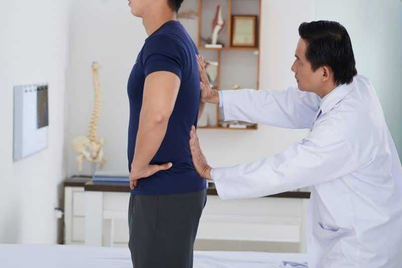 featured image - Are Chiropractors Doctors? 4 things chiropractors can't and shouldn't do in their practice