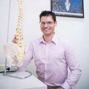 SG Pain Solutions - Dr Jeff: Chiropractor Singapore